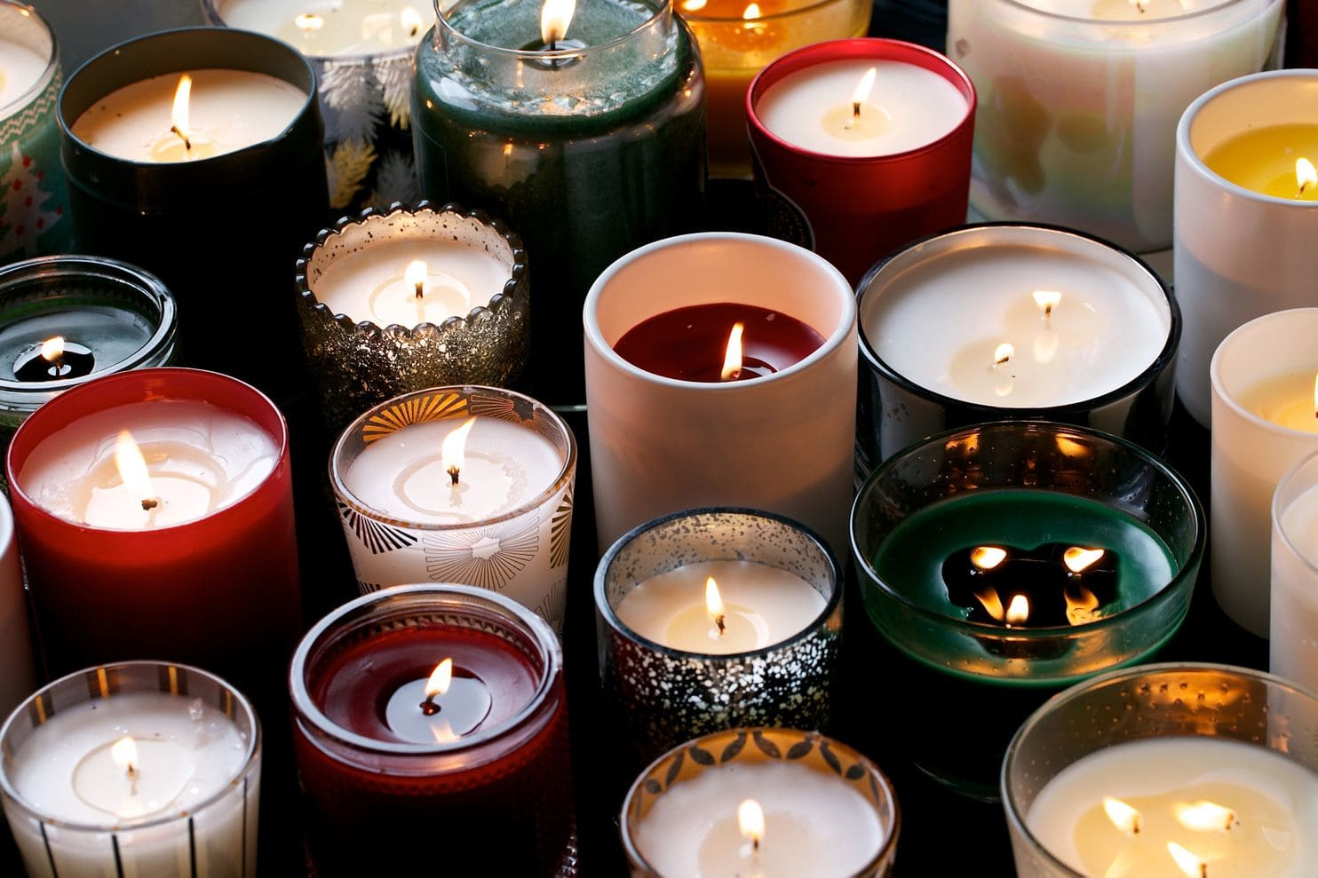 Great Places To Buy Candles
