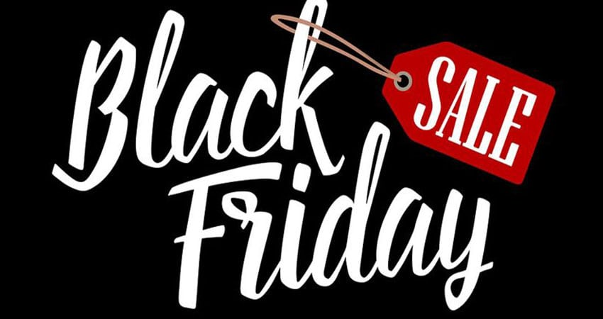 These Are The Black Friday Sales You Can't Miss This Weekend